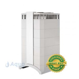 IQAir Health Pro Plus Air Purifier